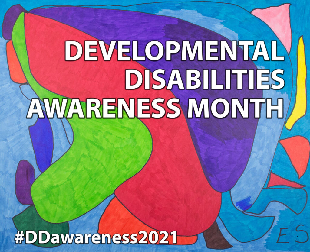 Development Disabilities Awareness ...</p>	